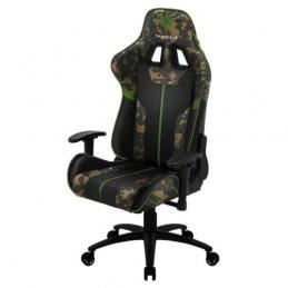 ThunderX Gaming Chair BC3 Camo Green