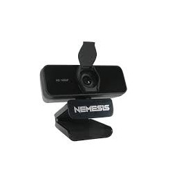Webcam NYK A-75 Hexa H1080P