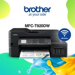 Printer Brother MFC-T920DW