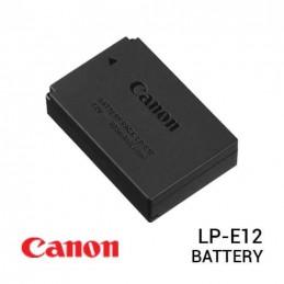 Battery Canon LP-E12