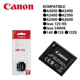 Battery Canon NB-11L