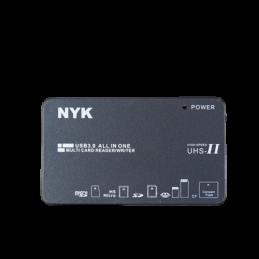 Card Reader 6 Slot NYK V3-09