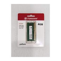 DDR 4 NB Transcend 4GB 2666Mhz