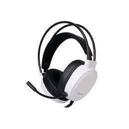 Headset Gaming Rexus HX9 White