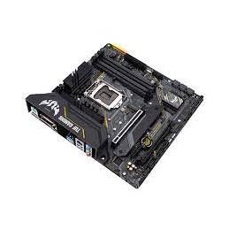 MB LGA1200 Asus B460M Plus TUF Gaming (DDR4)
