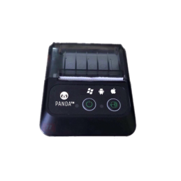 Mini Printer Bluetooth Panda PRJ-CX58B