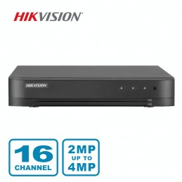 DVR HIKVISION 4MP 16CH (DS-7216HQHI-K1/E)