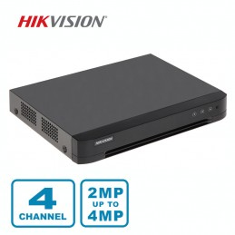 Hikvision DS-7204HQHI-K1/E