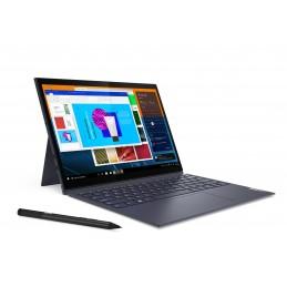 NB Lenovo Yoga Duet 7 13IML05 (82AS0078ID SLATE GREY)