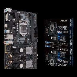 MB LGA1151V2 Asus Prime H310M-E R2.0 M.2 (DDR4)