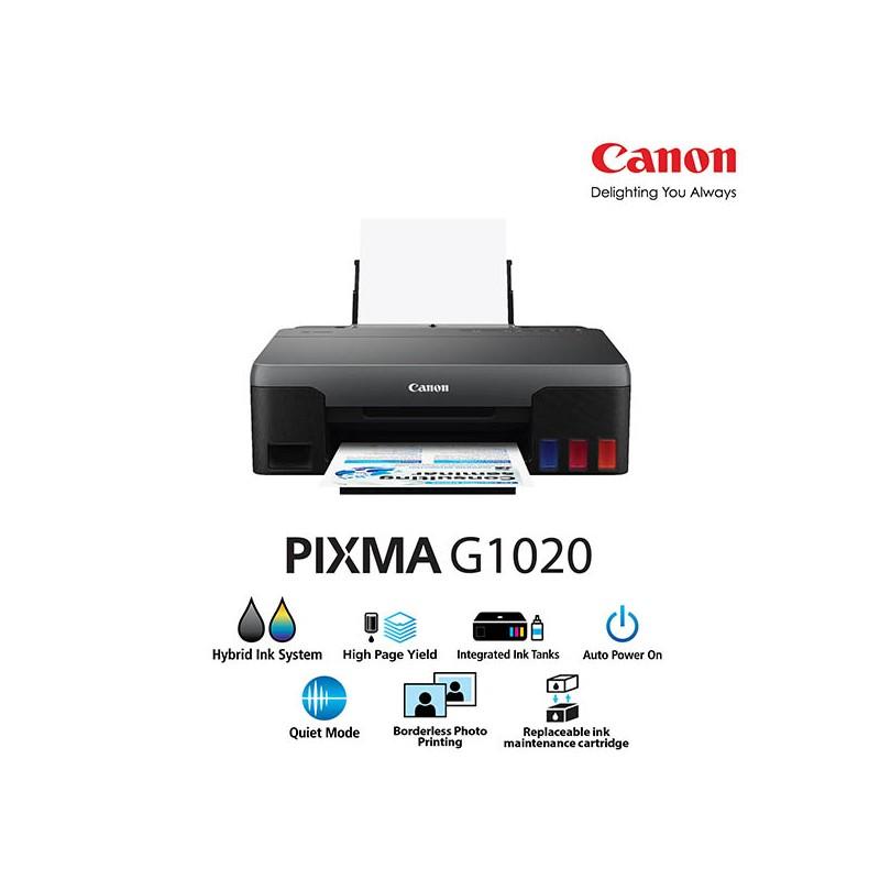 Printer Canon G1020