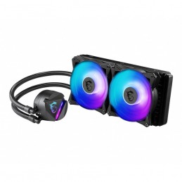 Fan processor Abkoncore Coolstorm T405W RGB