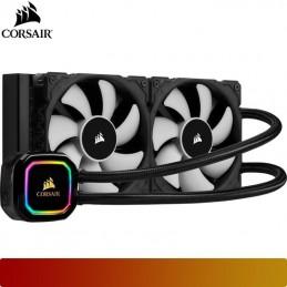 Fan Processor Corsair Icue H100i RGB Pro XT