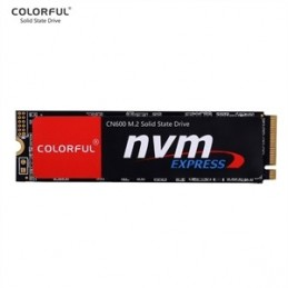HDD SSD Colorful M.2 NVME CN600 128GB