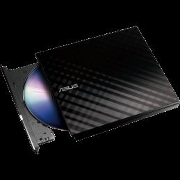 DVD RW EXT SLIM ASUS WHITE (SDRW-08D2S-ULITE)