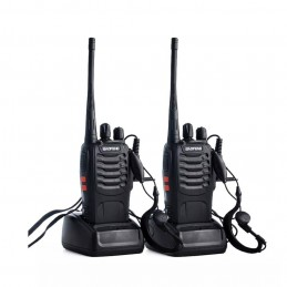 Handy Talky Baofeng BF-888S Double