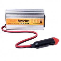 Power Inverter 200W DC To AC
