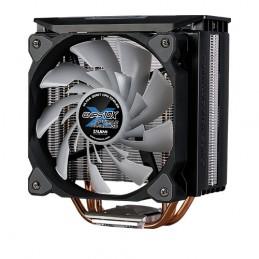 Fan Processor Zalman Ultra Quiet CNPS10X Optima II Black RGB