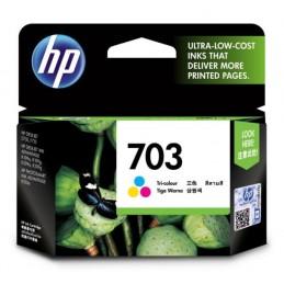Cart HP 703 Colour