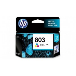 Cart HP 803 Colour