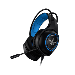 HEADSET GAMING NYK HS-M01 JUGGER