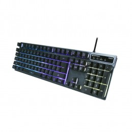 KEYBOARD GAMING FANTECH K613L FIGHTER II