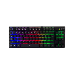 KEYBOARD GAMING NYK K-01 TKL BLACKLIGHT