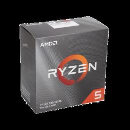 CPU AMD AM4 Ryzen5 3600 (4.2GHZ) BOX