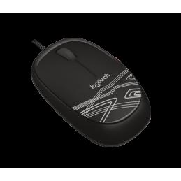 Mouse Usb Logitech M105
