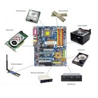 Kompenen PC / Komputer