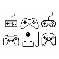 Joystick / Gamepad