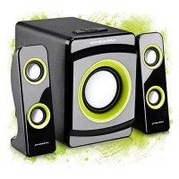 Speaker Subwoffer