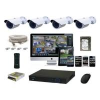 Perlengkapan CCTV